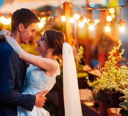 Aluguel de Gerador para Casamentos em SP