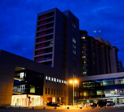 Aluguel de Gerador para Hospitais em SP